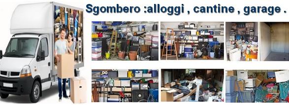 Sgomberi vivaro da 49 casa cantine garage - Mobili per cantine ...